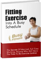 Busy Fitness