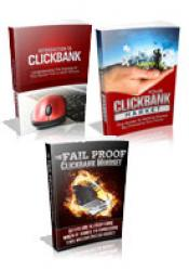 ClickBank Crash Course Volume 1