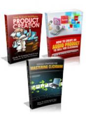ClickBank Crash Course Volume 2