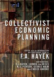 Collectivist Economic Planning
