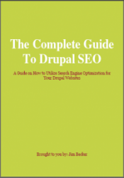 The Complete Guide to Drupal SEO