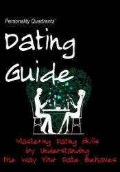 Dating Guide: Personality Quadrants