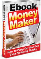 Ebook Money Maker