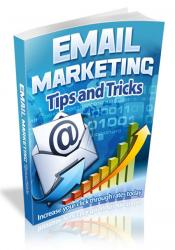 Email Marketing Tips and Tricks