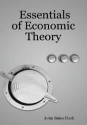 Essential Of Economic Theory