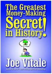 The Greatest Money-Making Secret in History!