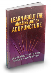 The Amazing Art Of Acupuncture