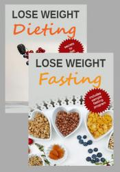 Losing Weight Bundle Pack - 2 PLR eBooks