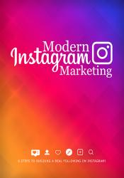 Modern Instagram Marketing