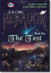 NEBADOR Book One: The Test