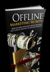 Offline Marketing Secrets