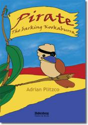 Pirate – The barking Kookaburra