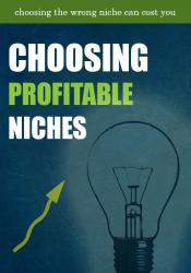 Choosing Profitable Niches