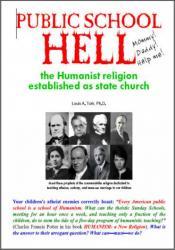 Public School Hell