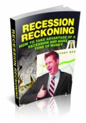 Recession Retribution