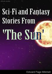 Sci-Fi and Fantasy Stories From 'The Sun'