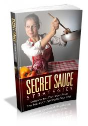 Secret Sauce Strategies