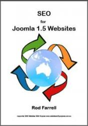 SEO for Joomla 1.5 Websites