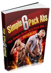Simple 6 Pack Abs