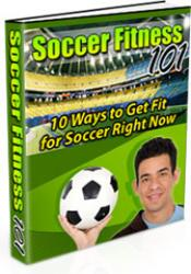 10 Ways to Get Fit for Soccer