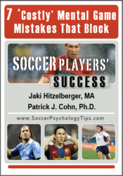 7 'Costly' Mental Game Mistakes