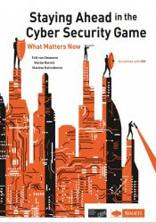 Staying Ahead in the Cyber Security Game