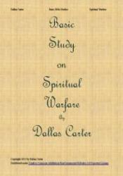 Basic Study On Spiritual Warfare