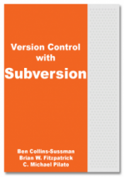 Version Control with Subversion - Tutorial