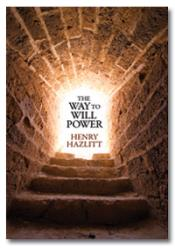 The Way To Will Power