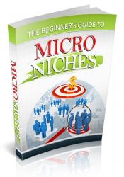 The Beginners Guide To Micro Niches