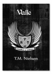 Valle : Book 2 of the Heku Series
