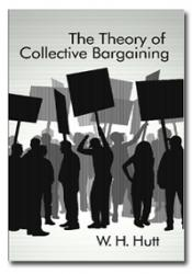 The Theory of Collective Bargaining