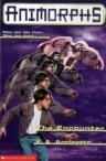 Animorphs - The Encounter