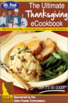 The Ultimate Thanksgiving eCookbook