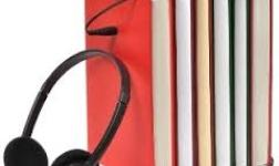 3 Reasons Audio Books Are OK