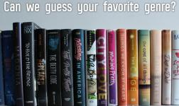Book Genre Says About You